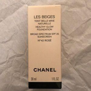 Les beiges 42 Chanel